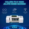 Cullera TK-01 Nano Cam Kesme Makinesi Kredisiz