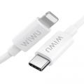 Wiwu The One PD To Lightning Usb Kablo 2M
