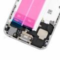 Apple iPhone 6 Kasa Kapak Dolu Versiyon Beyaz