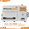 M-Triangel MT102 Cam Değiştime Pres ve Laminasyon Makinesi