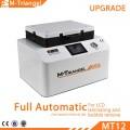 M-Triangel MT12 Cam Değiştirme Pres ve Laminasyon Makinesi