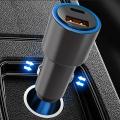 Wiwu PC100Car Charger Araç Şarjı Çakmaklık